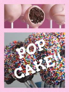 pop cake de babar